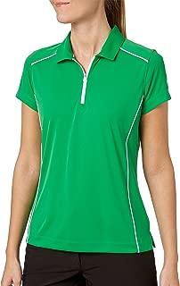 Women's Tech Golf Polo