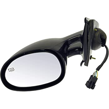 Partslink Number CH1320171 Unknown OE Replacement Chrysler//Dodge//Plymouth Driver Side Mirror Outside Rear View