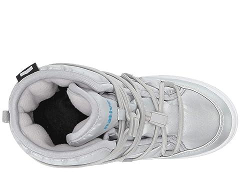 Native Kids Shoes Chamonix (Little Kid)  