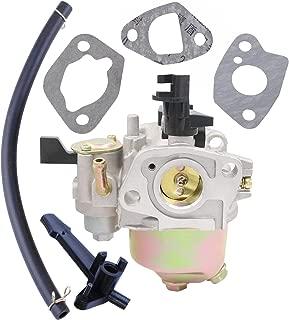 Poweka 163CC Carburetor for Mini Baja 196cc 163cc 5.5hp 6.5hp Baja Warrior Heat Mb165 Mb200 Mini Bike