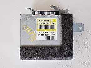 NISSAN 2005 Maxima 31036 8Y110 TCM TCU Transmission Computer Control Module