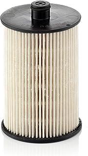 Original MANN FILTER Kraftstofffilter PU 823 X – Kraftstofffilter Satz mit Dichtung / Dichtungssatz – Für PKW