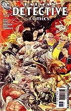 Detective Comics #841 VF/NM ; DC comic book