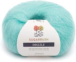 Sugar Bush Yarn Drizzle Fine Weight, Dewdrop