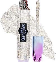 Beromt Metallic Mermaid Lip Gloss, Shiny,LG206, 7ml