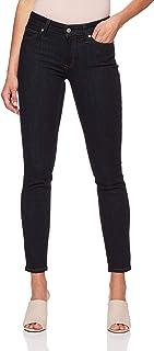 CALVIN KLEIN Jeans Women's Skinny Jean,Green Tomato,30W 30L