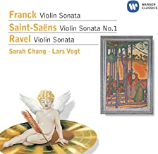 ravel violin sonata 1