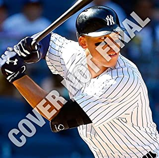 New York Yankees Aaron Judge 2019 Calendar