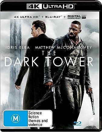 The Dark Tower (4K Ultra HD + Blu-ray + Digital)