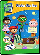 Best super why under the sea Reviews