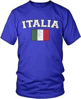 italia t shirt