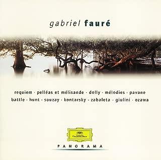 Fauré: Requiem, Op.48 - 1. Introit et Kyrie (Chorus)