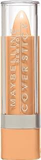 Maybelline New York Cover Stick Concealer, Medium Beige, Medium 1, 0.16 Ounce