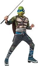 Teenage Mutant Ninja Turtles Leonardo Deluxe Costume