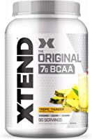 Scivation Xtend BCAA 7000mg Tropic Thunder (トロピック サンダー) 90杯分 【海外直送品】