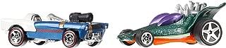 Hot Wheels Boys Star Wars Character Car Han Solo & Greedo (2 Pack)