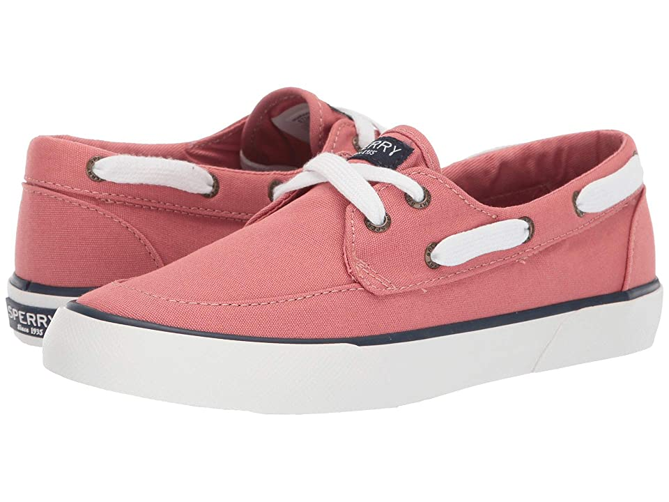 Sperry Pier Boat (Nantucket Red) Women