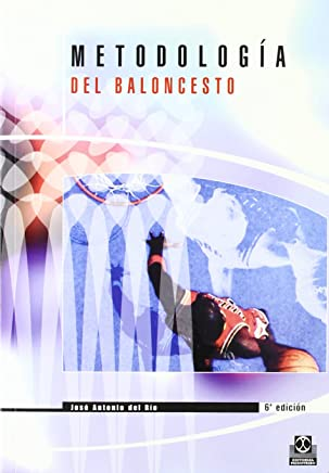 Metodologia del baloncesto/ Methodology of Basketball (Coleccion DePorte) (Spanish Edition)
