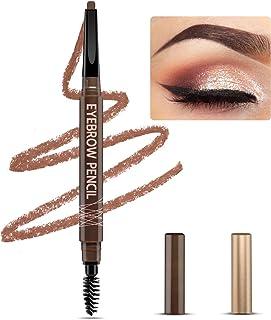 Sponsored Ad - Brow Pencil, Waterproof Eyebrow Pencil, Longlasting Eye Brown Chinese Cheap Makeup under 10 Dollars
