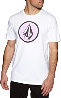Volcom Spray Stone Ltw Ss Short Sleeve T-Shirt