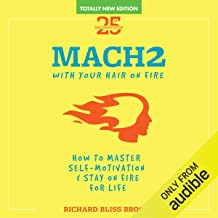 Mach2: With Your Hair on Fire