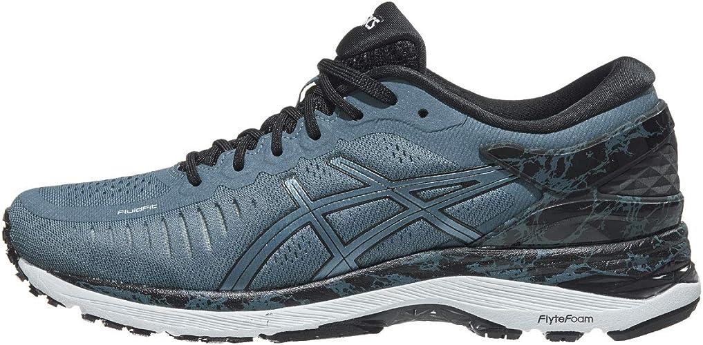 ASICS Metarun chaussures Wohommes Running 10 Iron Clad