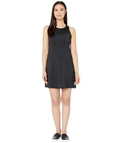 Skirt Sports Getaway Dress (Black) Women
