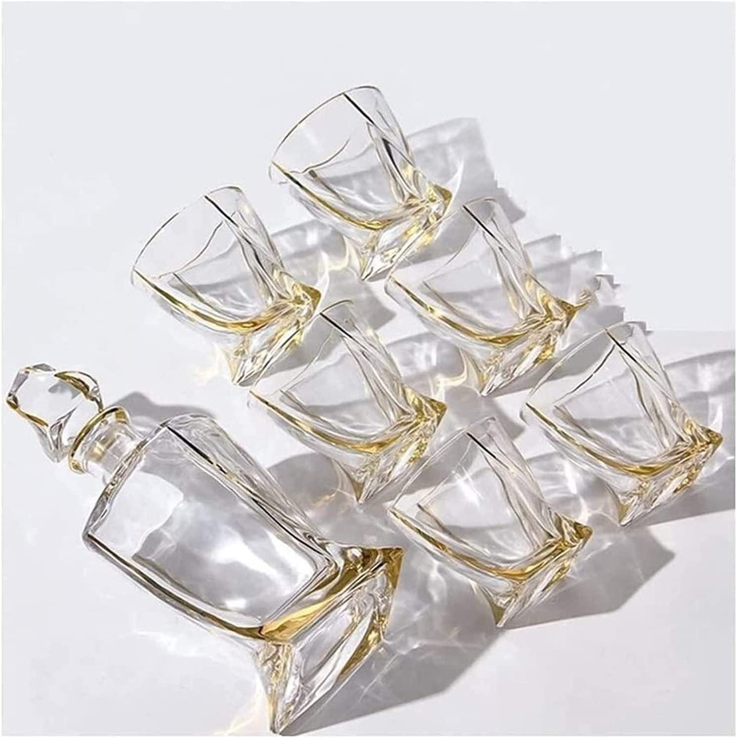 Home bar accessories Whiskey Whisky Wine Discount mail order Choice Decan Decanter