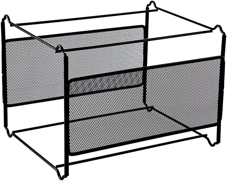 Dateiracks Feilenhalter Hängerahmen (A4 (A4 (A4   FC Doppelzweck) Feilenhalter (Farbe   A4) B07PLQGPPN | Guter Markt  f67aa9