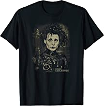 is johnny depp edward scissorhands