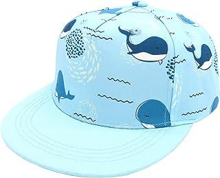 Toddler Baseball Hat Baby Baseball Cap Baby Sun Hat Toddler Trucker Hats for Boys Girls Trucker Hat Adjustable Kids Cap