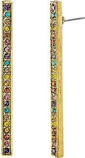 Steve Madden Women's Earrings - SME500030GD