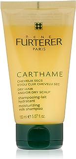 Rene Furterer Carthame Moisturizing Milk Shampoo by Rene Furterer for Unisex - 5.07 oz Shampoo, 152.10000000000002 milliliters
