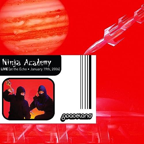 Blue Rondo A La Ninja [Dave Brubeck] by Ninja Academy on ...