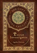 Poirot Investigates (100 Copy Collector's Edition)