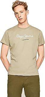 Pepe Jeans Camiseta Hombre Eggo PM500465 Army