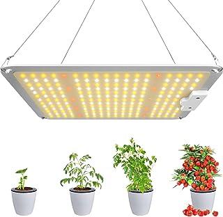 LED Grow Light 1000W - با LED های SMD و درایور قابل اطمینان ، چراغ های رشد گیاه با طیف کامل PPFD Sunlike Full Spectrum for Hydroponic Indoor seed Veg and Flower