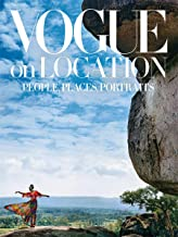 Download Vogue on Location PDF