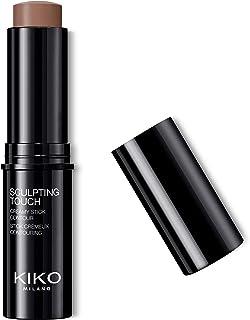 KIKO MILANO - کرم Contour Stick: بافت کرمی و مات Finishing Contouring Stick   شکلات رنگی   خشونت آزاد   Hypoallergenic   ساخت ایتالیا