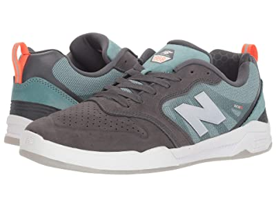 New Balance Numeric NM868 (Phantom/Emerald) Men