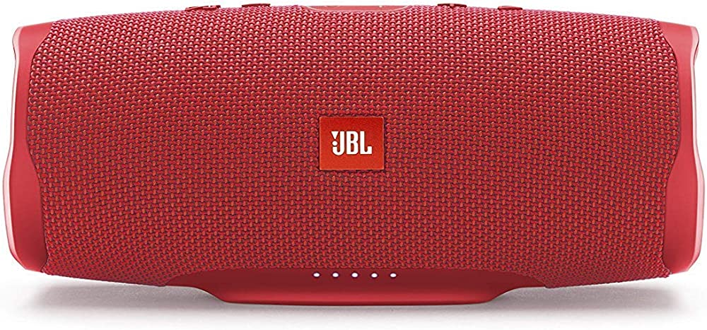 Jbl speaker bluetooth portatile, cassa altoparlante waterproof ipx7, con microfono, porta usb CHARGE4