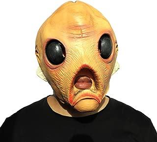 predator no mask