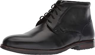 Rockport mens Dustyn Chukka