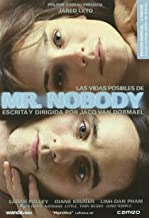 Las Vidas Posibles De Mr. Nobody [DVD]