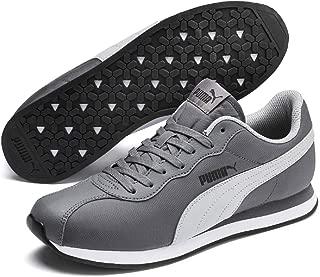 Puma Turin II 366963 Günlük Erkek Spor Ayakkabı FÜME