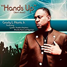 Hands Up (Don't Shoot) [feat. Lynette Hawkins-Stephens, Rhonda Harris & Agerman]