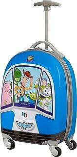 Samsonite Disney Ultimate 2.0 - Bagage Enfant, 46.5 cm, 20.5 L, Bleu (Toy Story Take-Off)