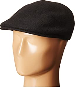 93c2edd0ce25 Kangol boiled wool earlap 507, Accessories | Shipped Free at Zappos
