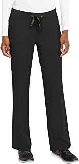 Med Couture Women's Yoga Cargo Pocket Scrub Pant