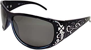 Polarized Sunglasses for Women - Premium Fashion Sunglasses - HZ Series Chic Womens Designer Sunglasses